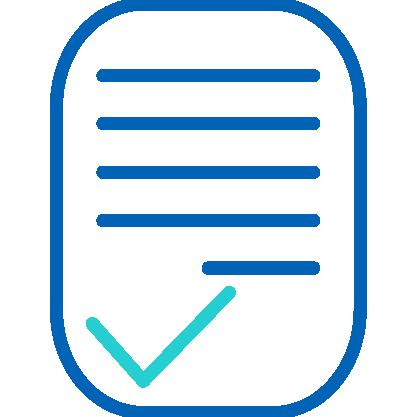 ikona dokumentów