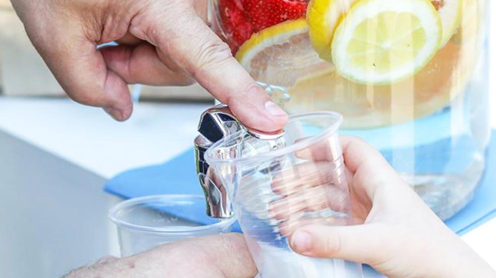 Dlaczego tak ważne jest picie wody?