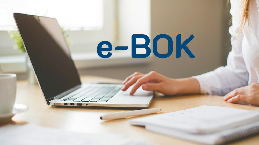 e-BOK